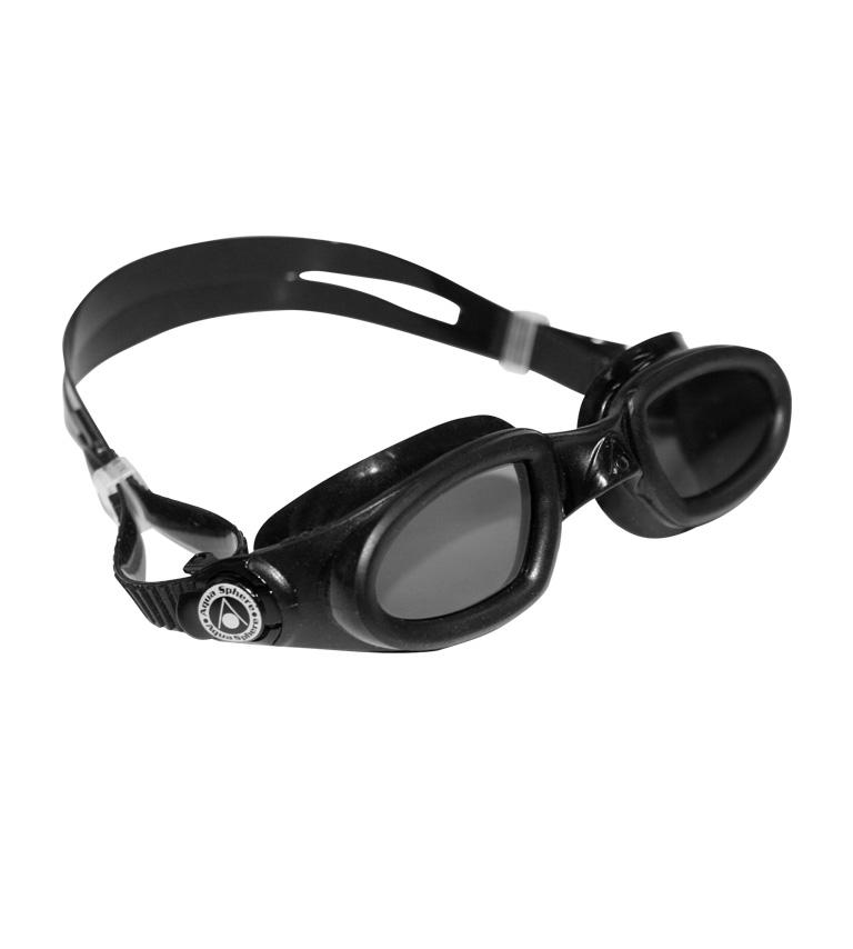 Очки для плавания Aqua Sphere Mako Black