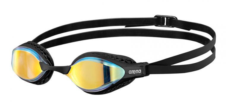 Очки для плавания Arena Air Speed Mirror Grey - 200