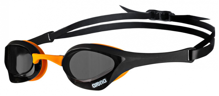 Очки для плавания Arena Cobra Ultra Black