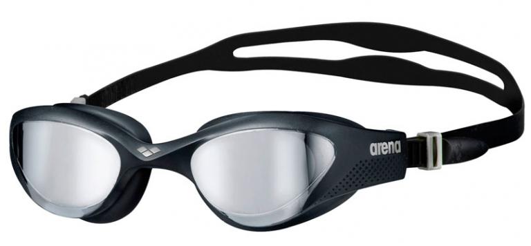 Очки для плавания Arena The One Mirror Black - 101