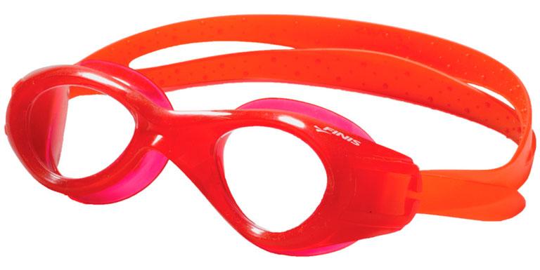 Очки для плавания детские Finis Nitro (8-10 лет)