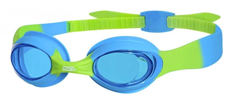 Очки для плавания детские ZOGGS Little Twist (0-6 лет)