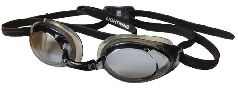 Очки для плавания Finis Lightning