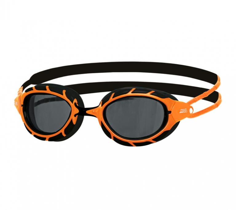 Очки для плавания поляризационные ZOGGS Predator Polarized L/XL