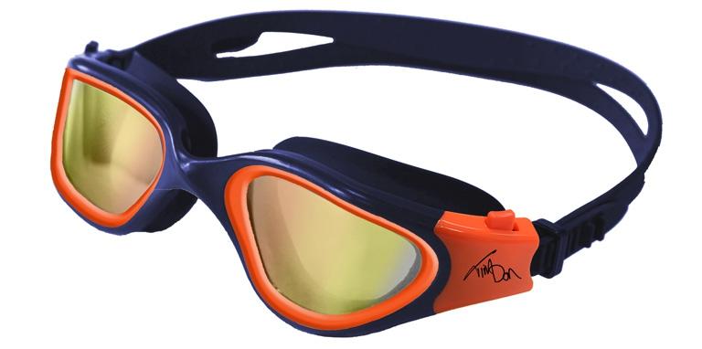 темно-синий/флуоресцентный/оранжевый