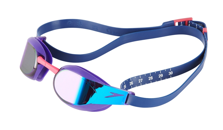 Очки для плавания Speedo Fastskin 3 Elite Mirror SS19