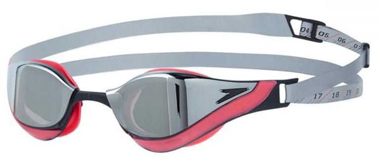 Очки для плавания Speedo Fastskin Pure Focus Mirror
