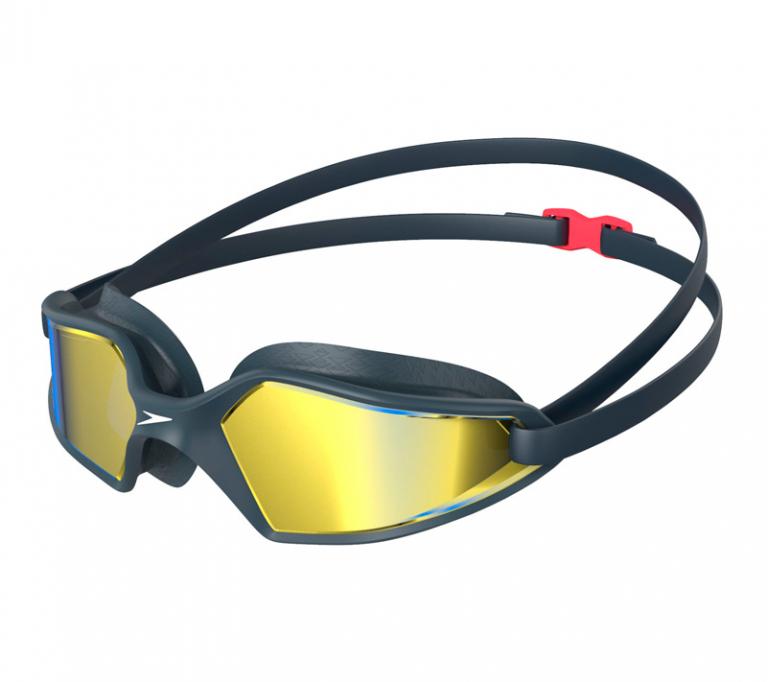 Очки для плавания Speedo Hydropulse Mirror