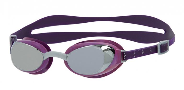 Очки для плавания женские Speedo Aquapure Mirror Female SS19