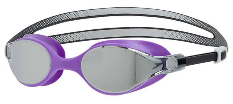Очки для плавания женские Speedo Virtue Mirror Female SS19