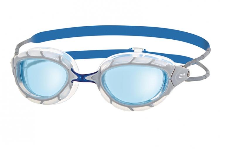 Очки для плавания ZOGGS Predator