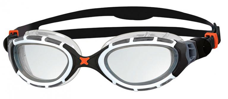 Очки для плавания ZOGGS Predator Flex S/M