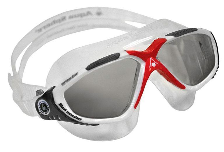 Очки-маска для плавания Aqua Sphere Vista