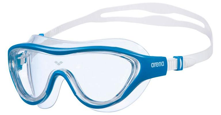 Очки-маска для плавания Arena The One Mask Blue - 101
