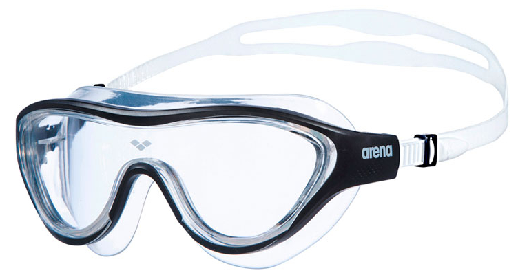 Очки-маска для плавания Arena The One Mask Clear - 102