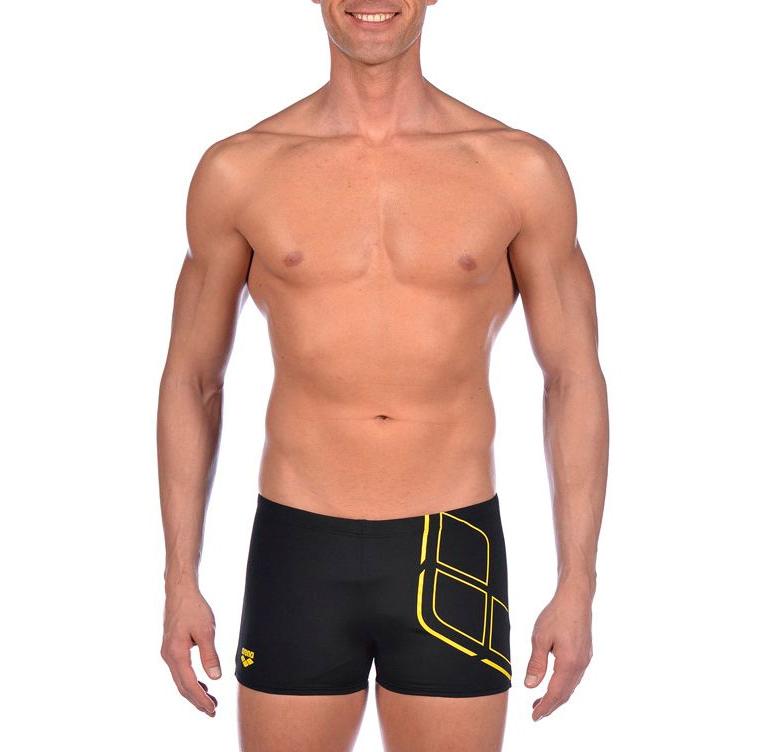 Плавки мужские Arena Essentials Short