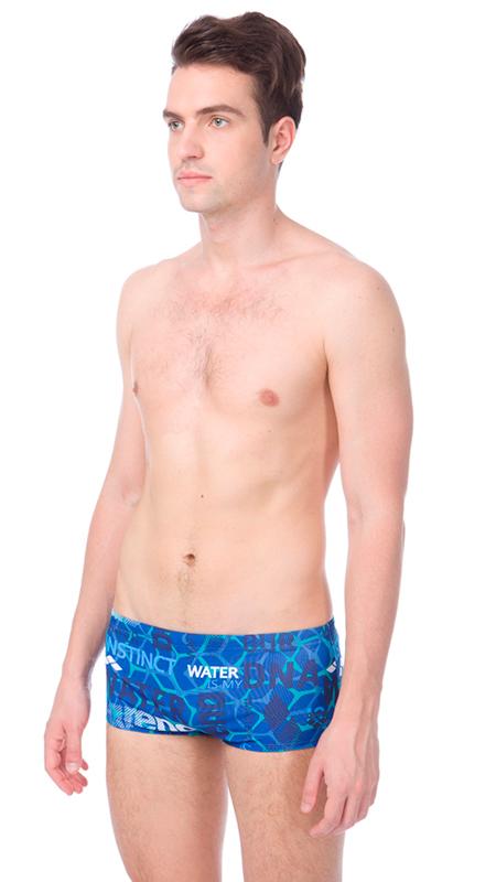 Плавки мужские Arena Evolution Low Waist Short