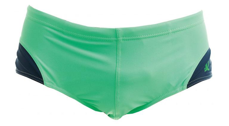 Плавки мужские EMDI Green