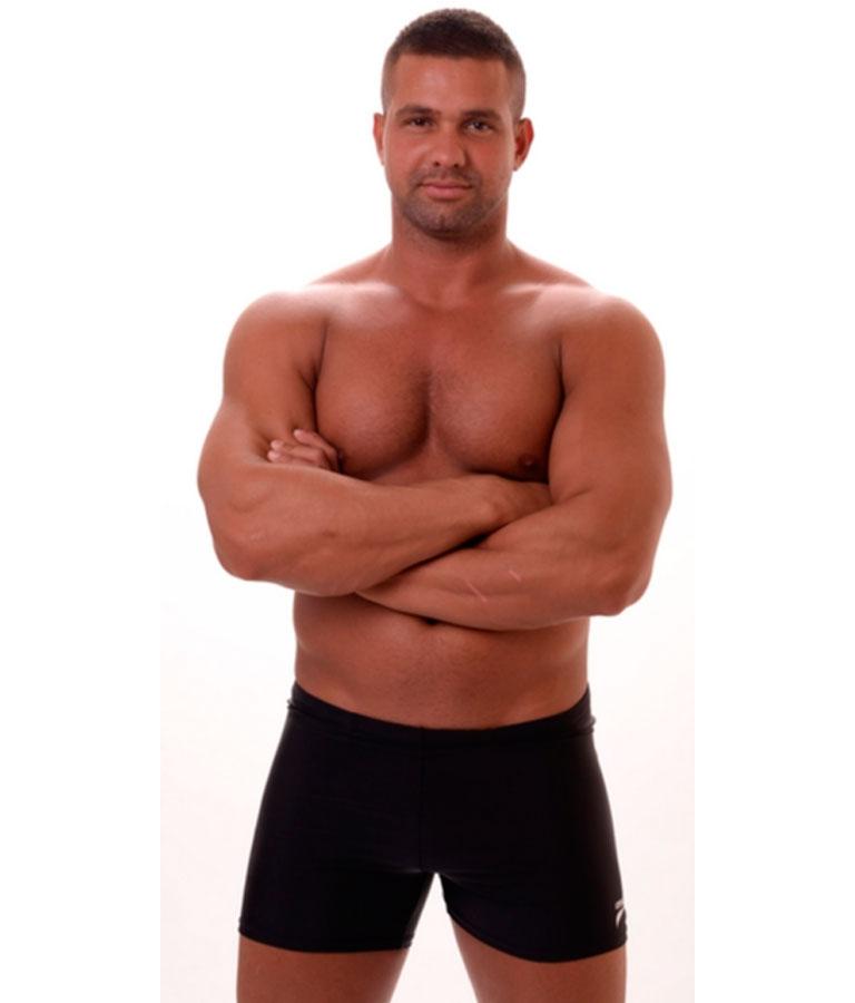 Плавки мужские EMDI Shorts Black