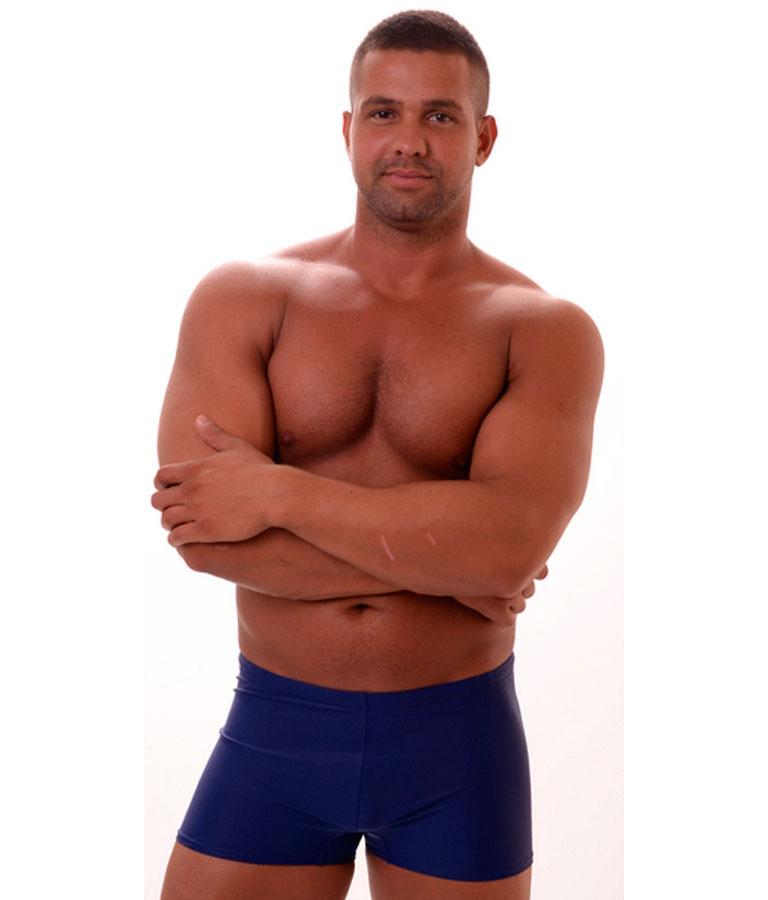 Плавки мужские EMDI Shorts Navy
