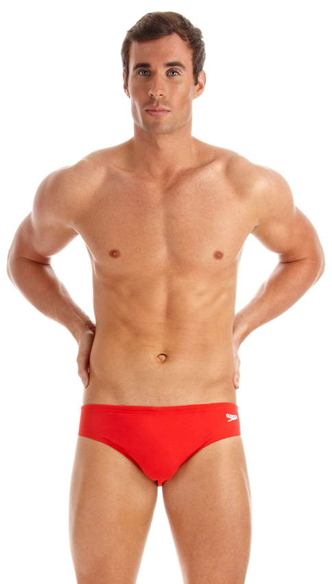 Плавки мужские Speedo Essential Endurance+ 7cm Brief