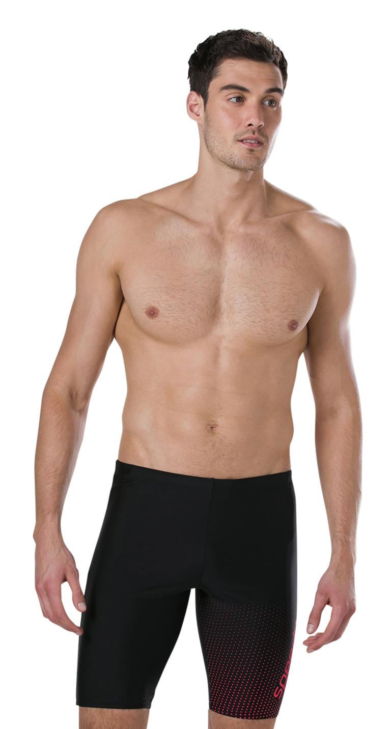 Плавки мужские Speedo Gala Logo Jammer