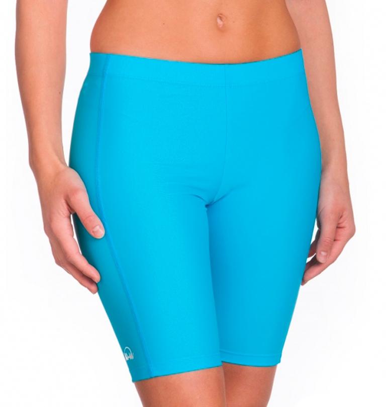 Плавки-шорты женские iQ UV 300+
