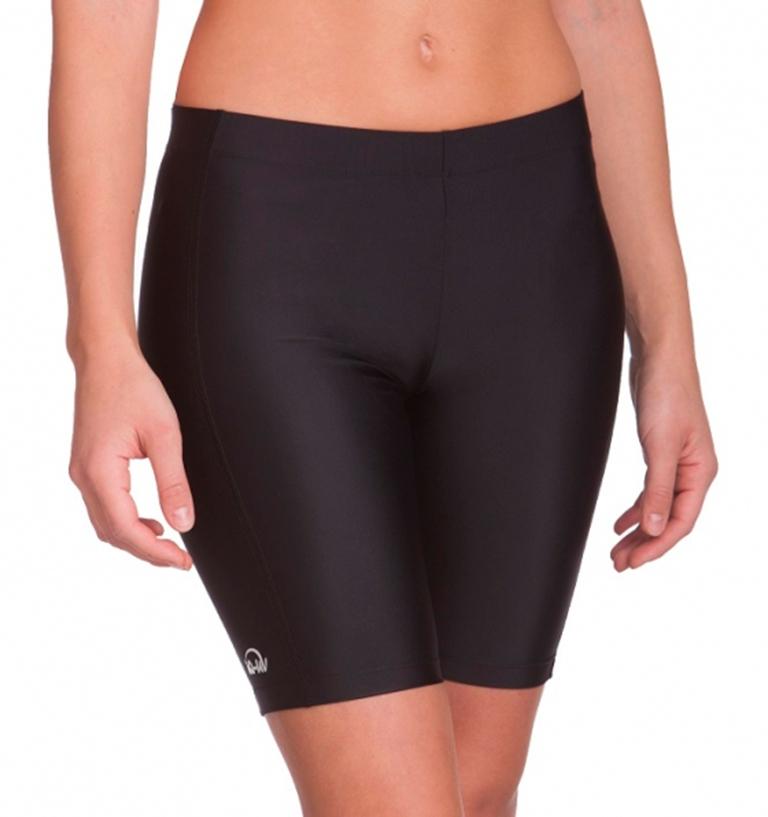 Плавки-шорты женские iQ UV 300+ Black