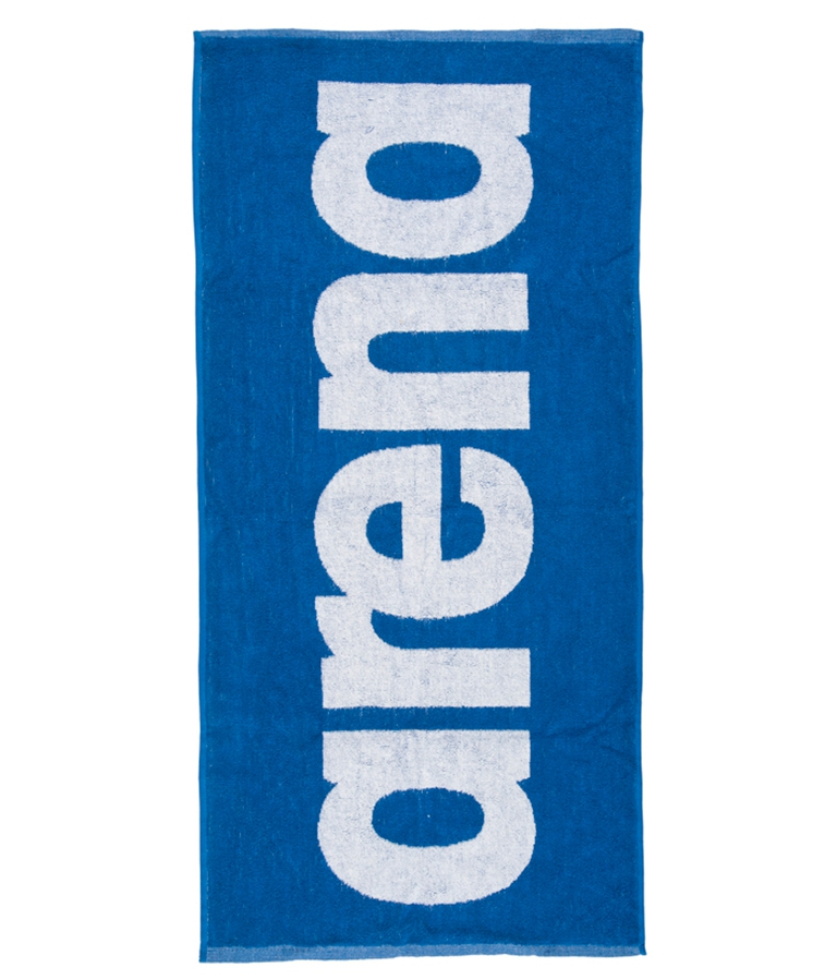 Полотенце Arena Gym Soft Towel