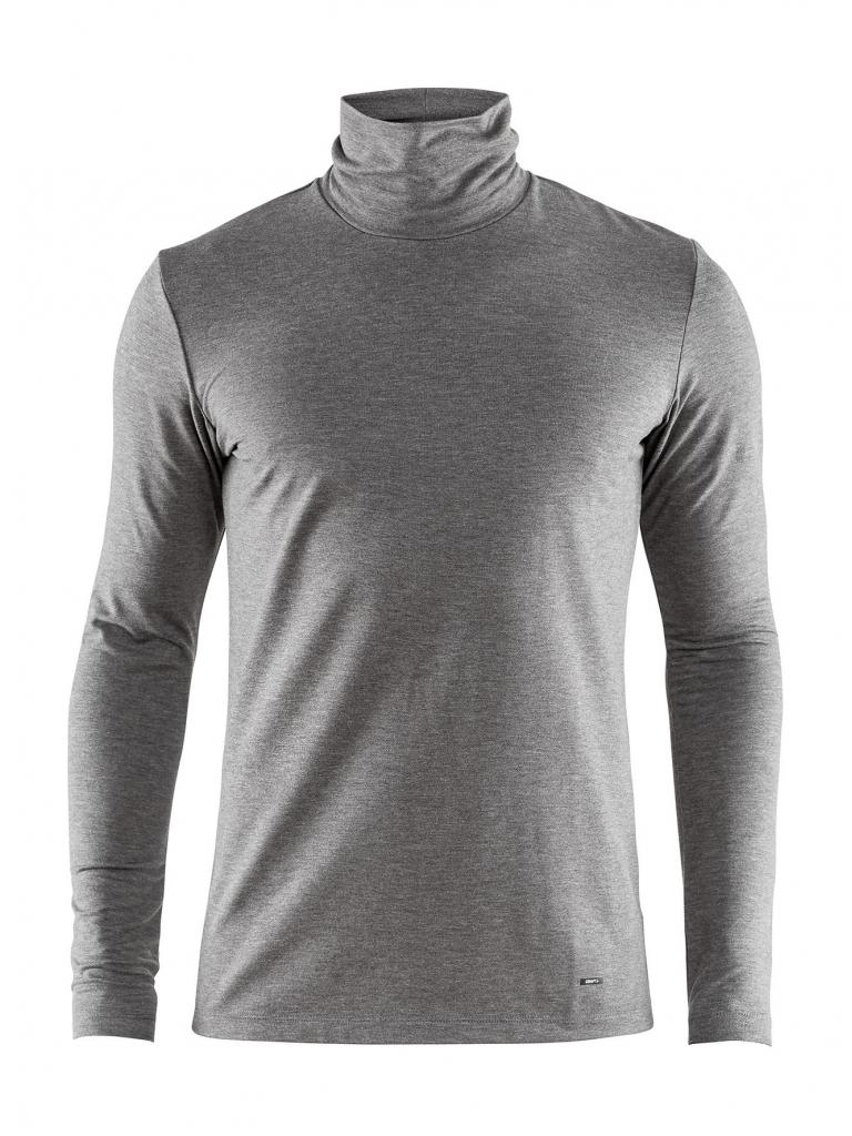 Рубашка с воротником (термобелье) мужская Craft Essential Warm