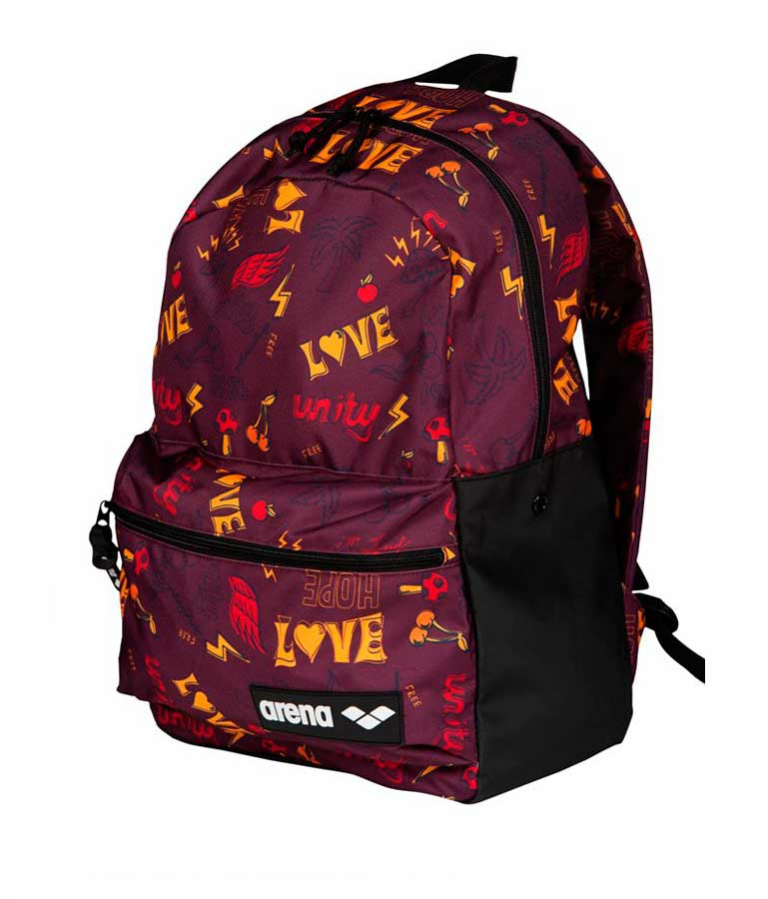 Рюкзак Arena Team Backpack 30 (30 л) Allover