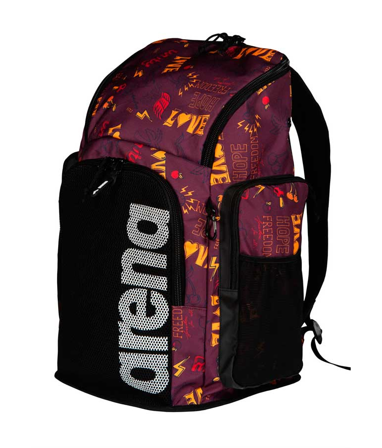 Рюкзак Arena Team Backpack 45 (45 л) Allover