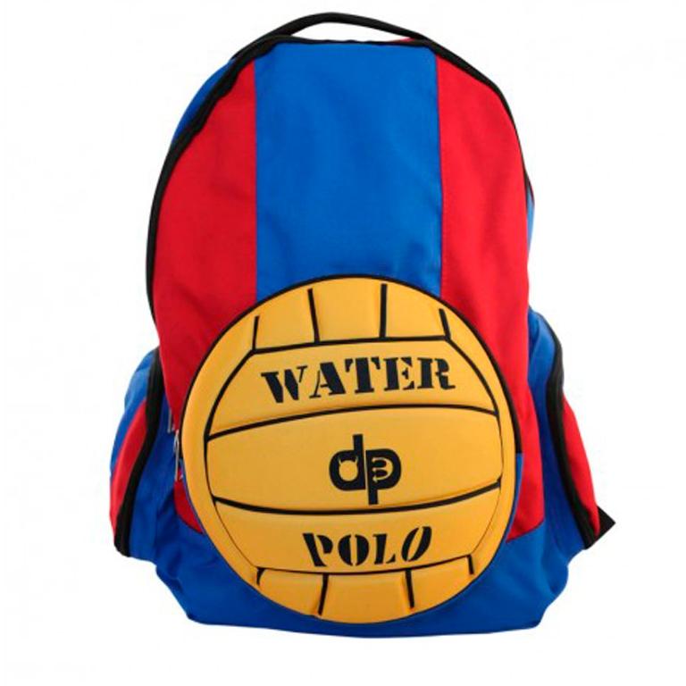 Рюкзак для водного поло Diapolo WP Backpack Royal (30 л)