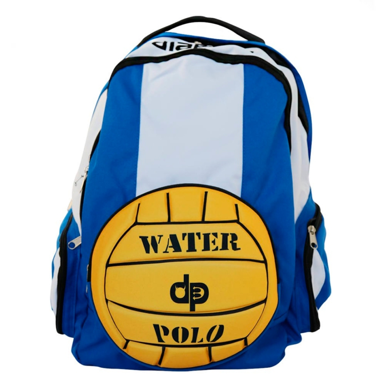 Рюкзак для водного поло Diapolo WP Backpack Royal Blue (30 л)