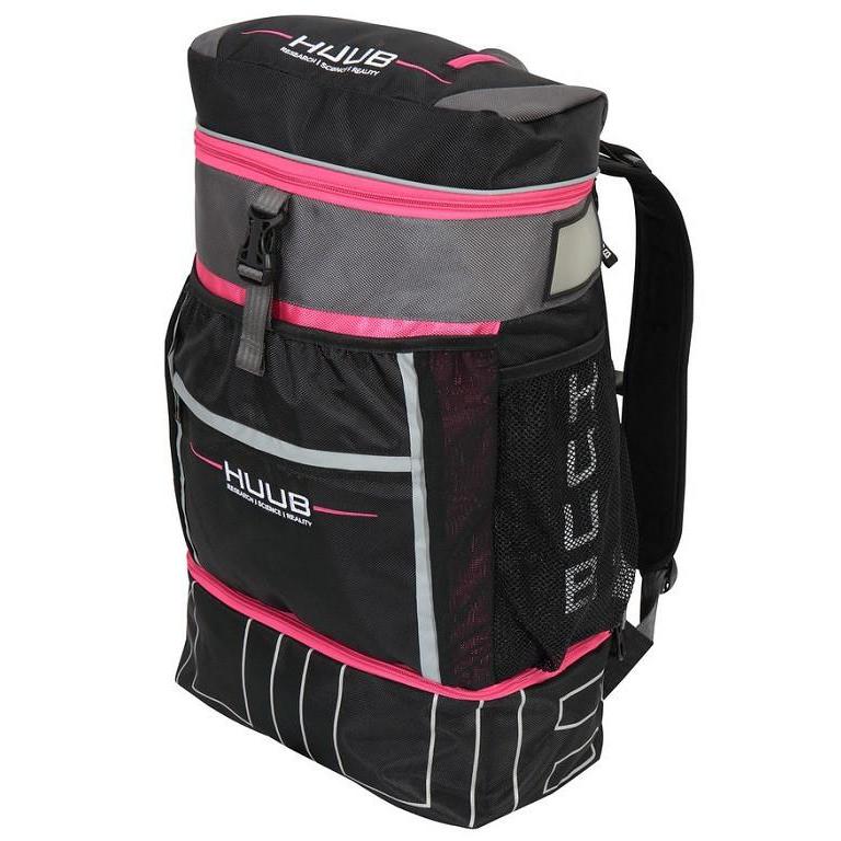 Рюкзак HUUB Transition Bag Pink (40 л)