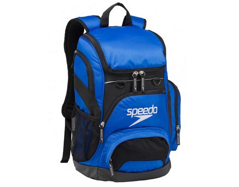 Рюкзак Speedo Teamster Backpack Blue (35 л)