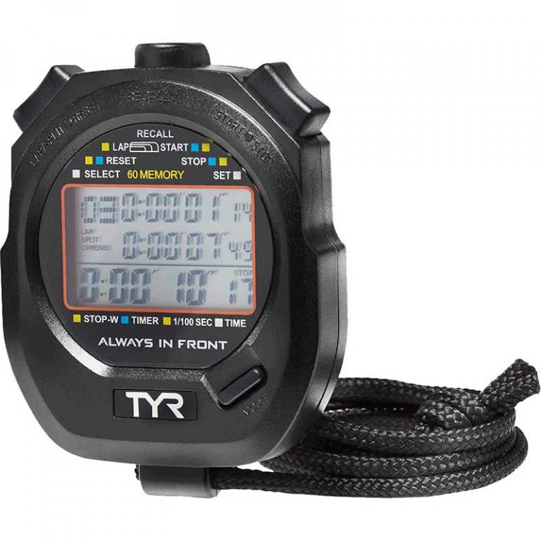 Секундомер TYR Z-200 Stopwatch