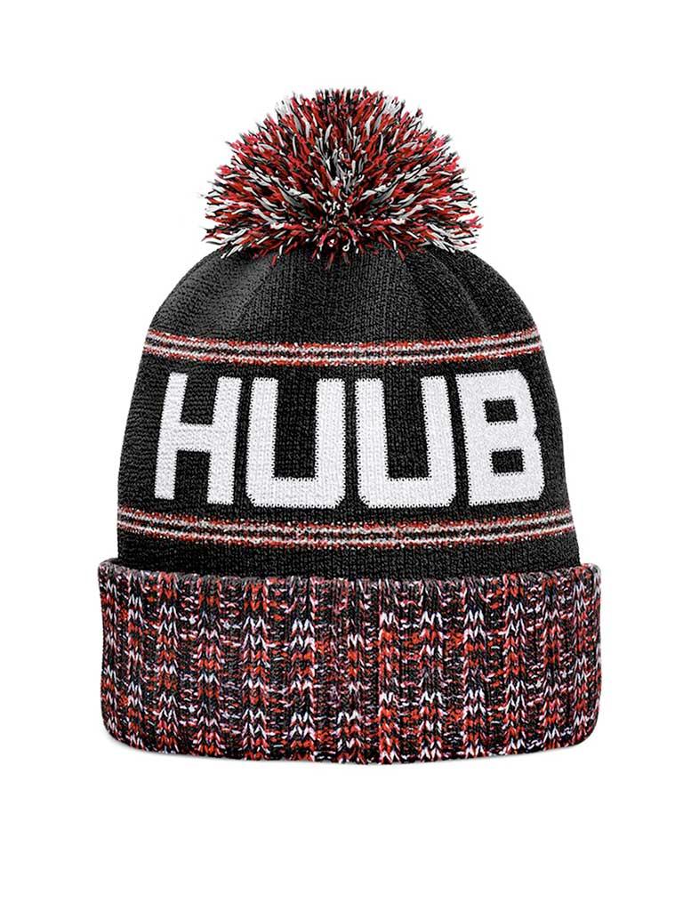 Шапка HUUB Bobble Hat