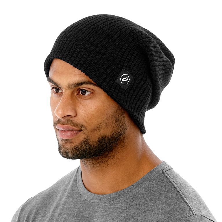 Шапка мужская Asics Training Essential Beanie