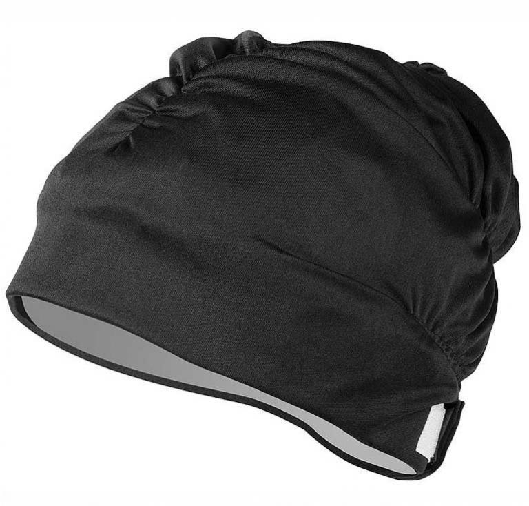 Шапочка для плавания (для длинных волос) Aqua Sphera Aqua Comfort