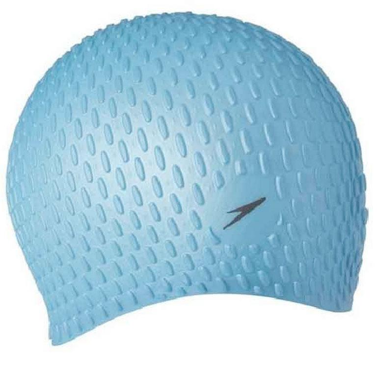 Шапочка для плавания Speedo Bubble Cap AW19