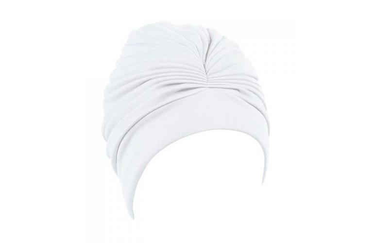 Шапочка для плавания текстильная Beco, непромокаемая