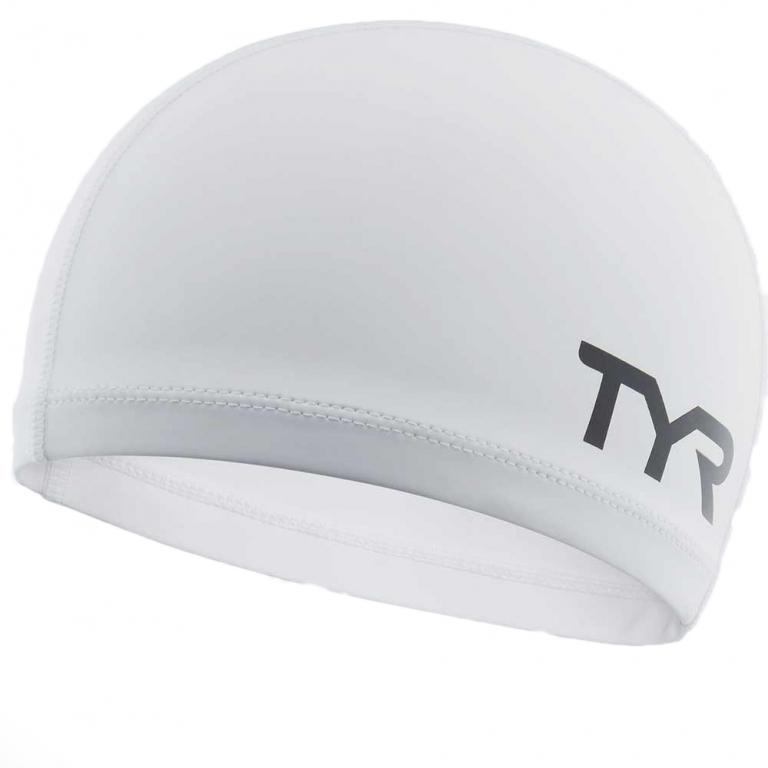 Шапочка для плавания TYR Comfort Cap