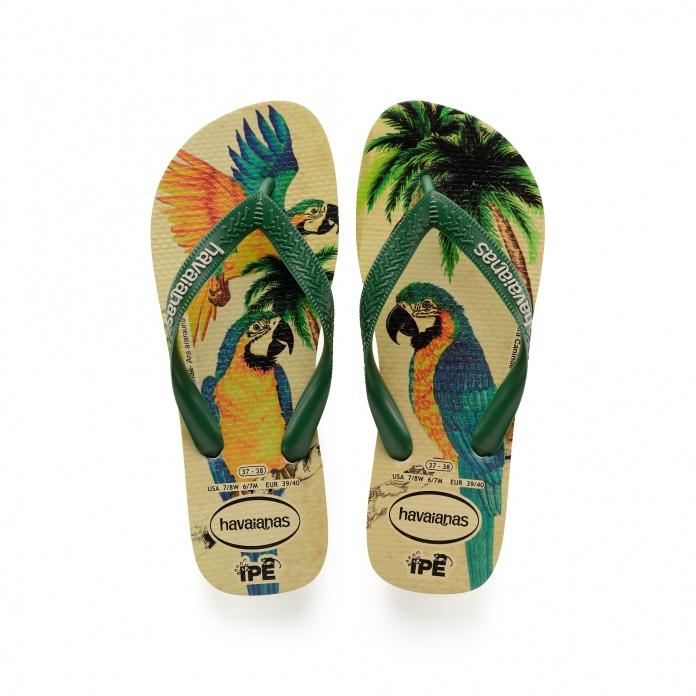 Сланцы Havaianas Ipe