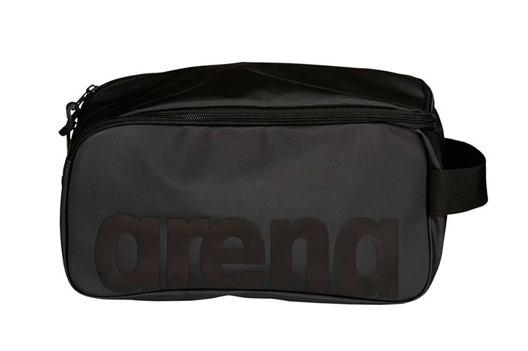 Сумка для обуви Arena Team Pocket Bag (6 л) All Black