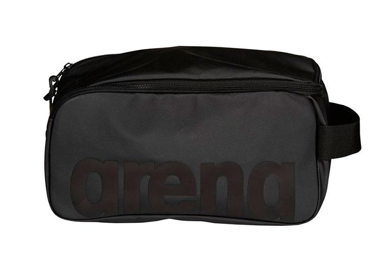 Сумка для обуви Arena Team Pocket Bag All Black
