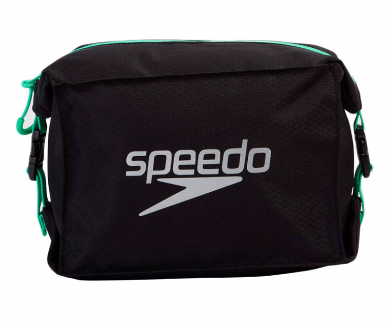 Сумка Speedo Pool Side Bag Black - D712 (5 л)