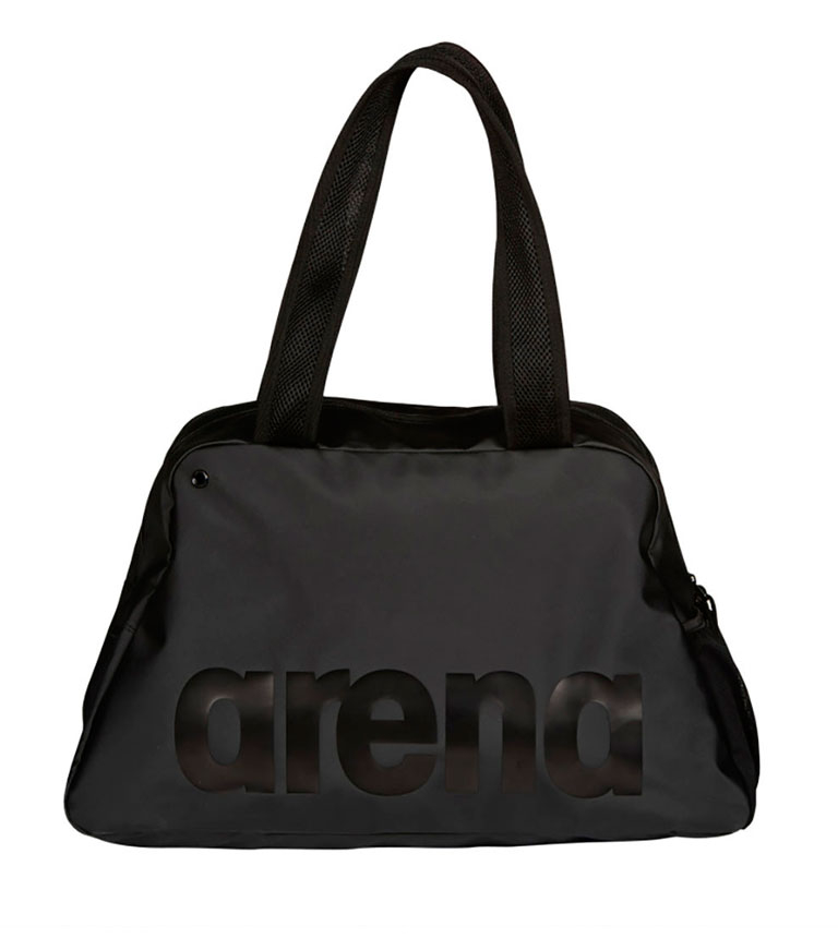 Сумка спортивная Arena Fast Shoulder Bag (35 л) All Black