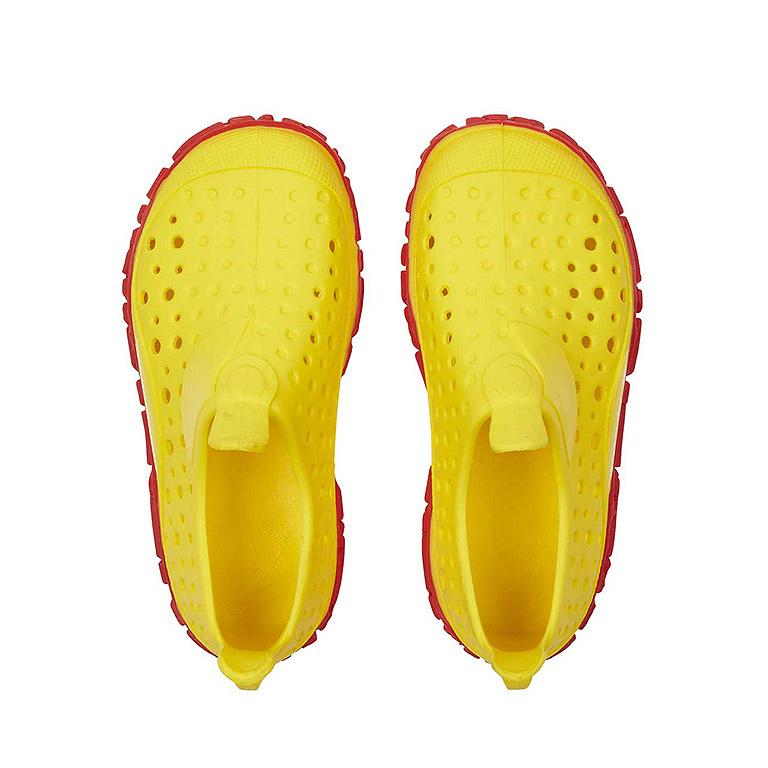 Тапочки для кораллов детские Speedo Jelly Infant (аквашуз, аквасоки) B949
