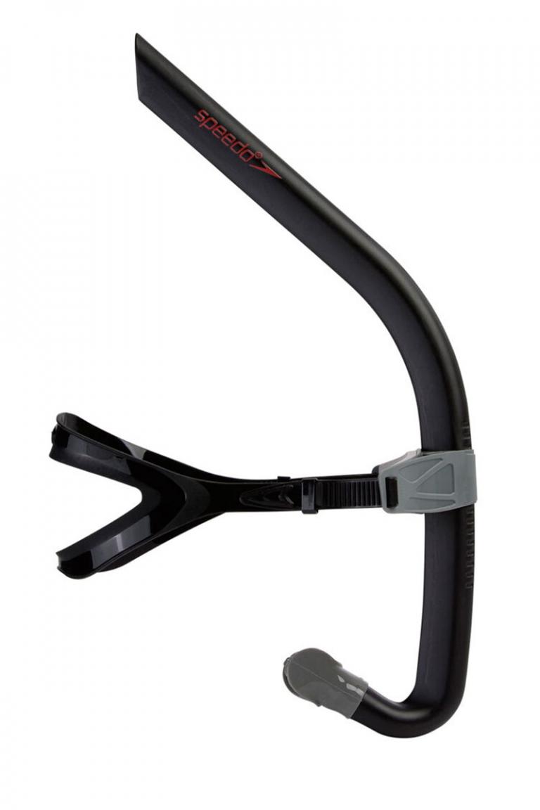 Трубка для плавания Speedo Fastskin Bullet Centre Snorkel Red - 7240